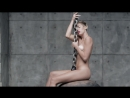 036) Miley Cyrus - Wrecking Ball (Pop Romantic) HD (A.Romantic)