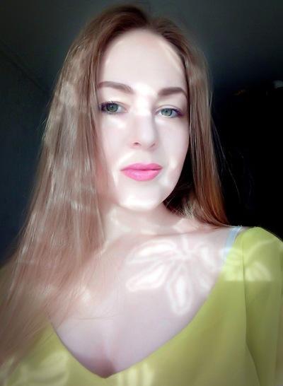 Дарья Деминова