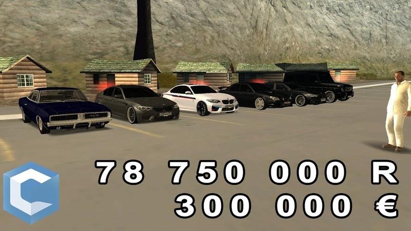 СКОЛЬКО СТОИТ ТВОЕ ИМУЩЕСТВО? 7 CCDPlanet 78 750 000 R 300 000 €