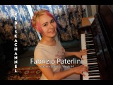 PIANO COVER № 2 !! FABRIZIO PATERLINI  Autumn Stories - Week #4