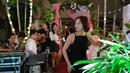 Menu24h - Tổ chức tiệc báo hỷ với không gian sân vườn coffee Hoa