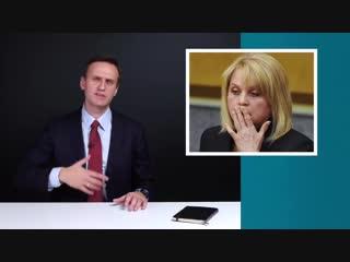Алексей Навальный / Как нам победить «Единую Россию»
