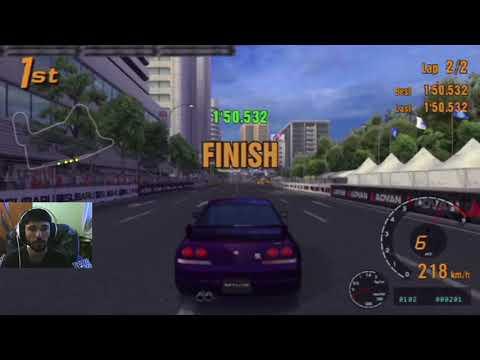 Gran Turismo 3: A-Spec Прохождение часть 25 Beginner League GT World Championship (ПЕРЕзаезд)