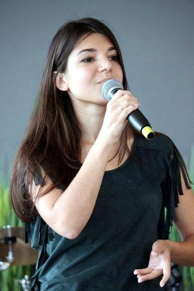 Екатерина Река