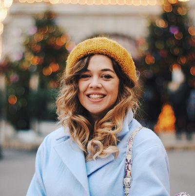 Катя Бондарева