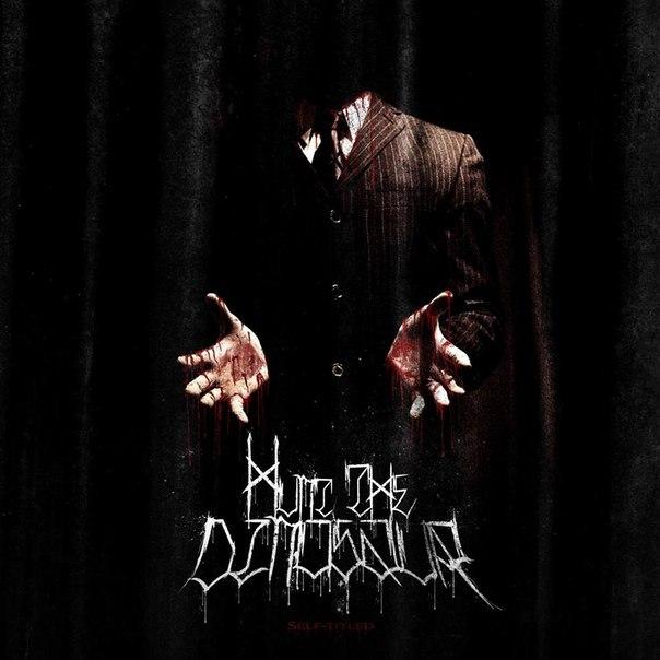 Hunt The Dinosaur - Hunt The Dinosaur [EP] (2014)