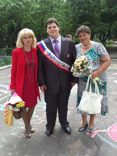 Иван Воронцов, 13 сентября , Москва, id66682621