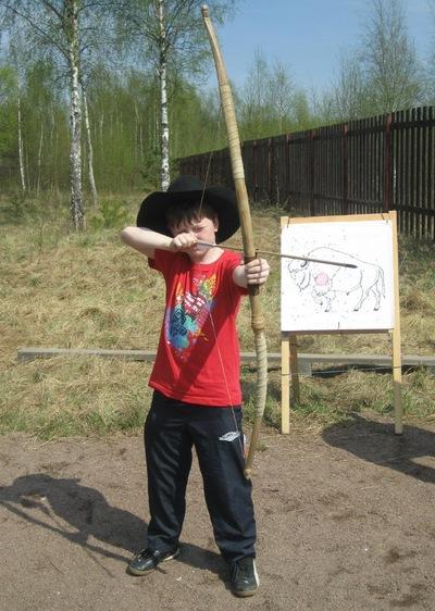 Ruslan Shapkin, Санкт-Петербург, id154222503