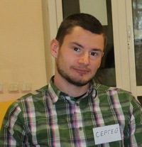 Сергей Лунёв, 3 августа , Днепропетровск, id139546482