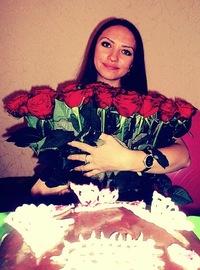 Элина Анясова, 13 сентября , Сургут, id34044313