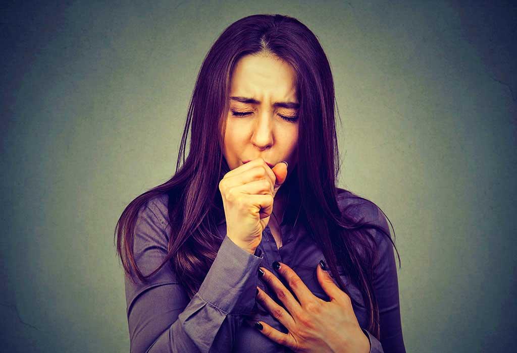 Что я должен учитывать при покупке лекарства от кашля?