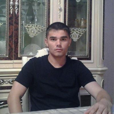 Орудж Юсифов, 23 сентября , Красноярск, id155341749