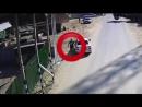 Появилось ПОЛНОЕ ВИДЕО драки перестрелки и конфликта на переправе на Лесобазе с участием полицейских и работников переправы