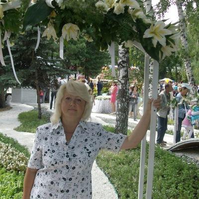Лариса Занина, 19 февраля , Омск, id199705313
