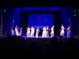 Школа танцев LiLU. Группа Стриппластики. Колыбельная