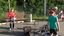 Братья Карамазовы Stray Cat Strut кавер на Stray Cats 22 07 2018