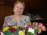 Наталья Григорчук, 13 мая 1954, Тернополь, id174841571