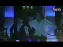 Heechul dancing to MJ