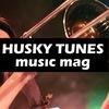 HUSKY TUNES (beta-version)