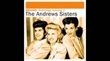 The Andrews Sisters - Jingle Bells