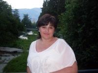 Наталья Полякова, 26 мая 1960, Антрацит, id185931386