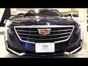 2016 Cadillac CT6 - Exterior and Interior Walkaround - 2016 Ottawa Gatineau Auto Show