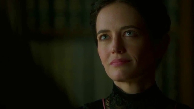 Penny Dreadful || Vanessa and Ethan: Believe || Season 1 Episode 1