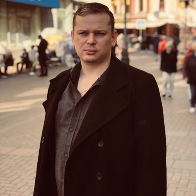 Михаил Полежаев