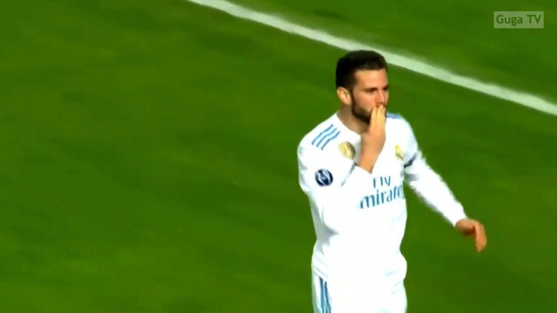 APOEL vs Real Madrid 0-6 - UCL 2017_2018 - Full Highlights (English Commentary)