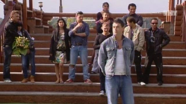 ДОМ-2 Город любви 1577 день Вечерний эфир (03.09.2008)