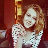 Анастасия Танцова, 27 августа 1997, Рыбинск, id219645667