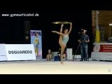 Ekaterina Selezneva - hoop (final) Gran-Prix - Brno, Czech Republic - 13-14.10.18