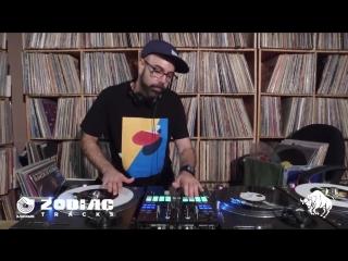 DJ Nu-Mark - #Taurus #ZodiacTracks Season 2