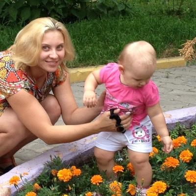 Марина Близнюкова, 6 января 1986, Южно-Сахалинск, id6848834
