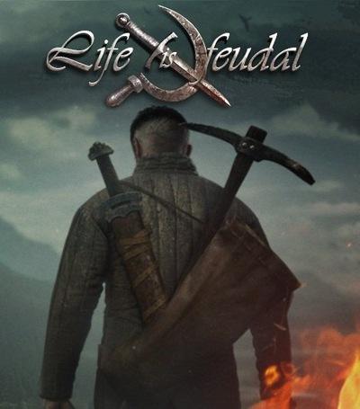 Life is feudal сервера 0.2.1.0 ролевая фентези онлайн играть