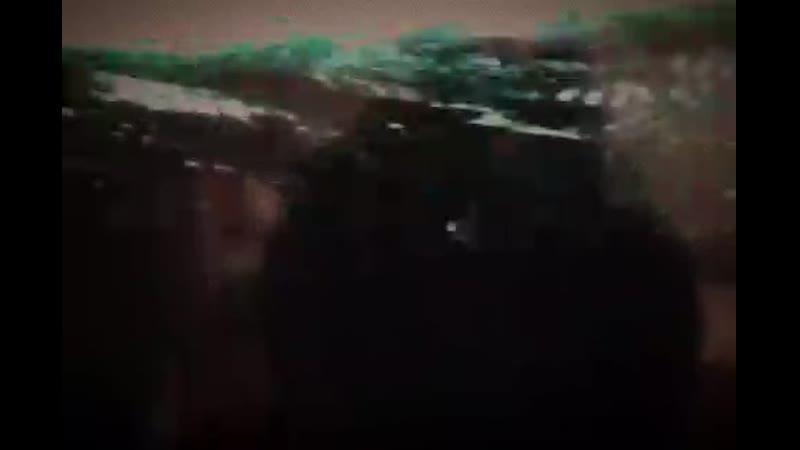 Мистор н клип про появление чёрного паука