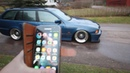Bmw 530 E39 Touring Airlift 3p and BBS RS