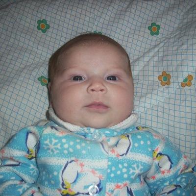 Мария Бобкова, 20 октября 1987, Киров, id134478593