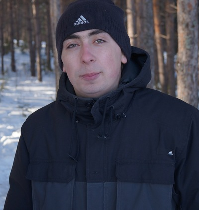 Сергей Давлетшин, 16 июня 1989, Чайковский, id90803443