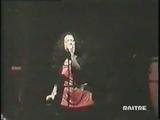 MATIA BAZAR - ITALIAN SINFONIA - live caprarola