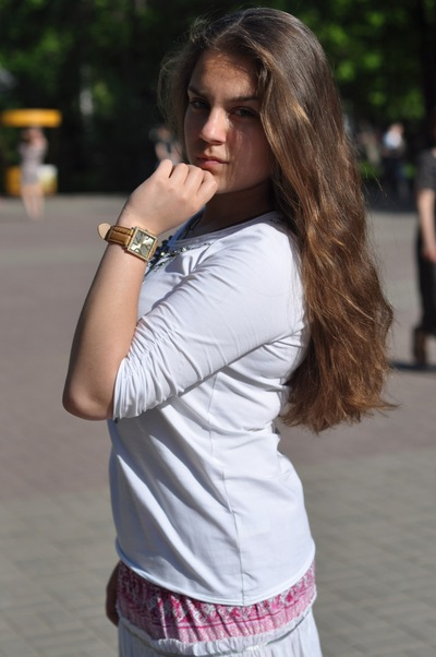 Анастасия Чумакова, 31 января , Калуга, id136027215