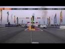 Полуфинал в классе FSB на 2-м этапе SMP RDRC. Toyota Supra VS Nissan GTR V8 Сова .
