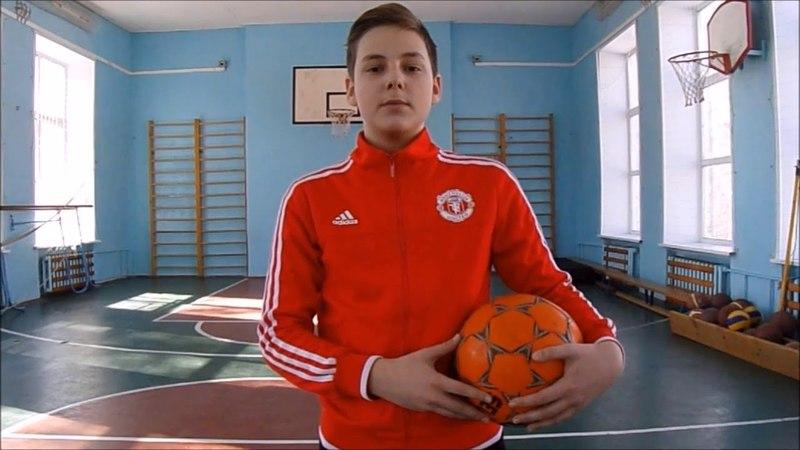 """Videowettbewerb """"Fußball in unserer Stadt"""""""