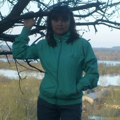 Наталья Снигирева, 6 ноября , Киров, id161364291