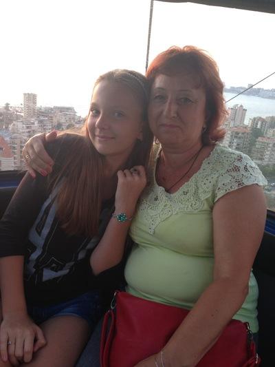 Алина Остапенко, 8 июня , Кировское, id158321706