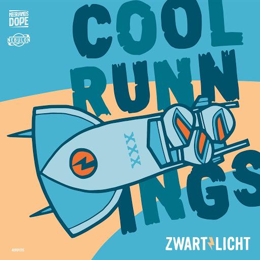 Zwart Licht альбом Cool Runnings
