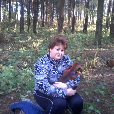 Ольга Шведова, 23 ноября 1981, Высоковск, id200088079