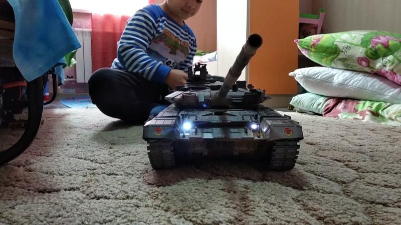 Танк Т90