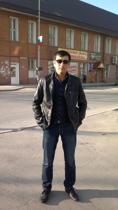 Носир Ашуров, 21 мая , Екатеринбург, id211899490