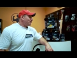 Дмитрий Голубочкин о Muscle Pro Revolution. BODY-PIT.RU